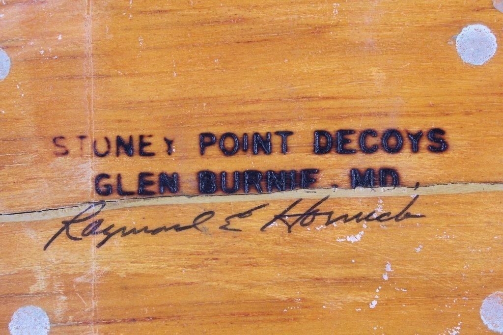 Hen Mallard Decoy by Stoney Point Decoys Hornick - 2
