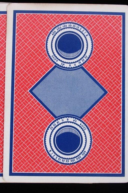 Nude Women Gambling Playing Card Sets 1930 - 2