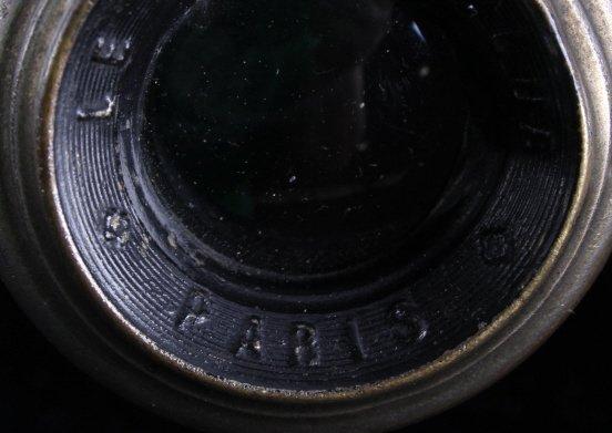 Le Jockey Club Paris Binoculars 19th Century - 5