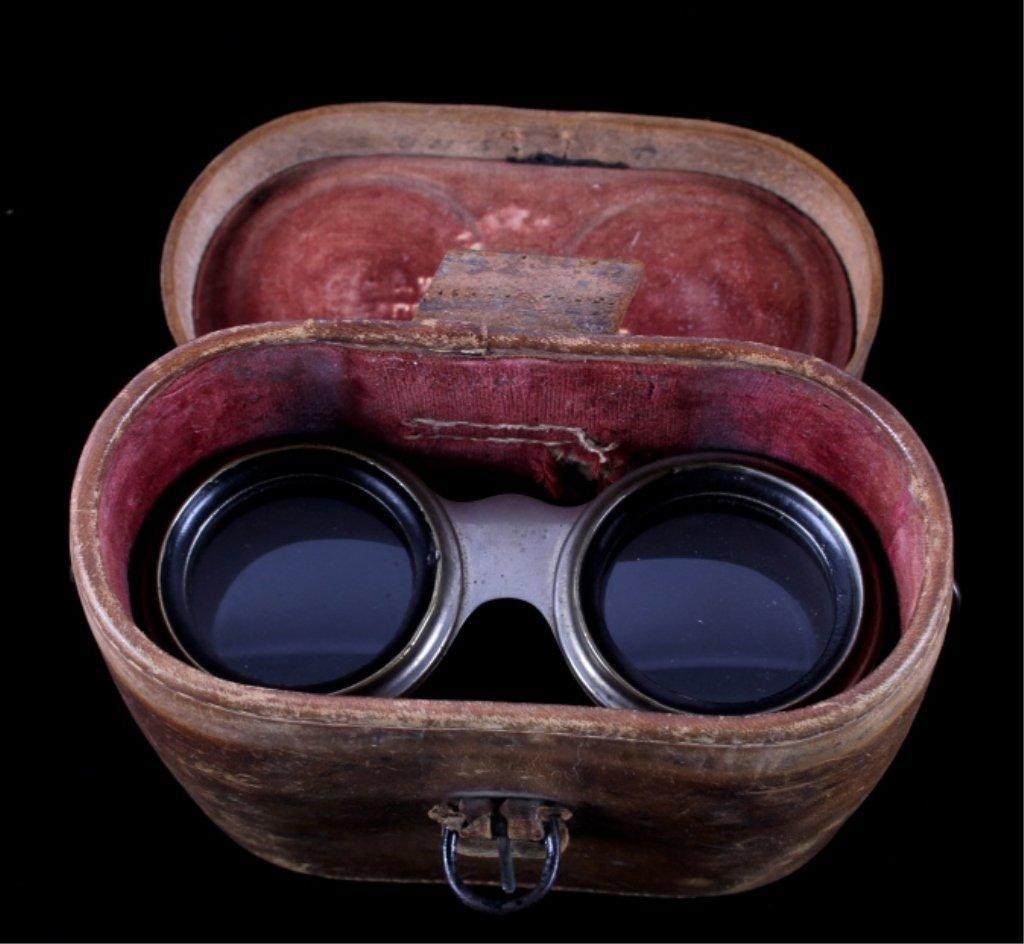 Le Jockey Club Paris Binoculars 19th Century - 8