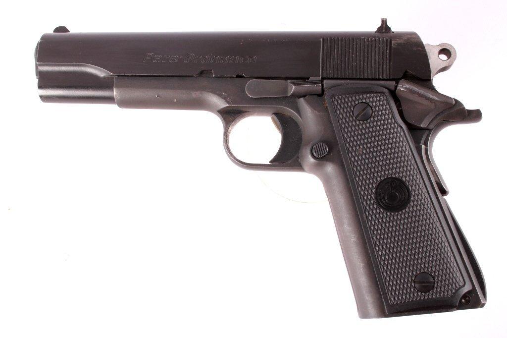 Para Ordnance P14 45 ACP 1911 Pistol