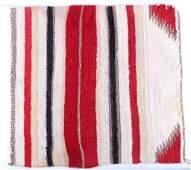 Navajo Saddle Blanket Rug
