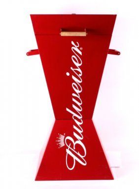 Budweiser Bowtie Barbeque