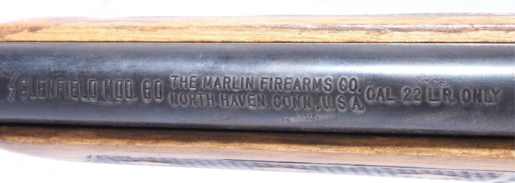 Marlin Glenfield Model 60 .22LR Rifle - 6