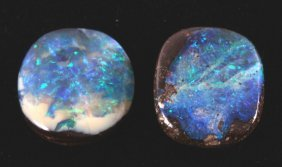9.0 Carats Australian Boulder Opal