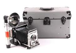 Graflex Speed Graphic Press Camera  Accessories