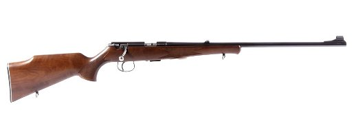 Anschutz Model 1415-1416  22LR Rifle NIB