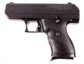 Hi-point Firearms Model C9 9mm Luger Pistol