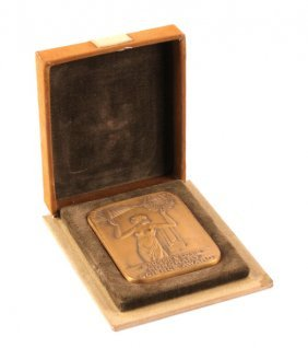 1937 Park County High School Science Award