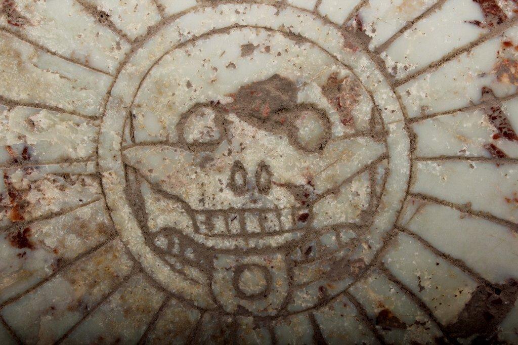 Pre-Columbian Central American Jadeite Plaque - 6