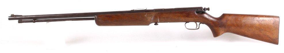 Wards Western Field Model 41 .22 Rifle c.1950's