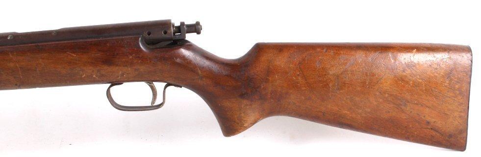 Wards Western Field Model 41 .22 Rifle c.1950's - 2