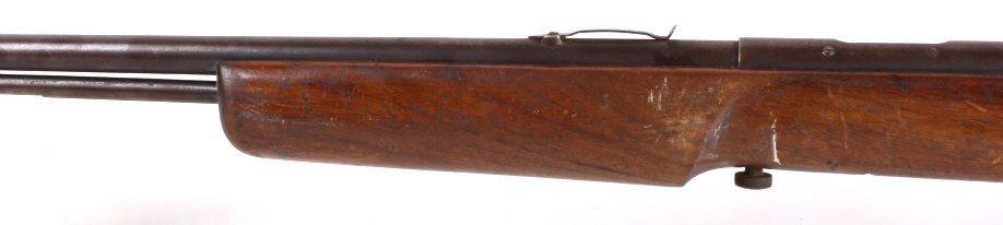 Wards Western Field Model 41 .22 Rifle c.1950's - 3
