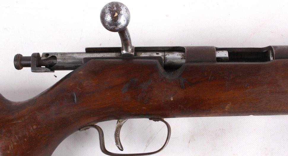 Wards Western Field Model 41 .22 Rifle c.1950's - 7
