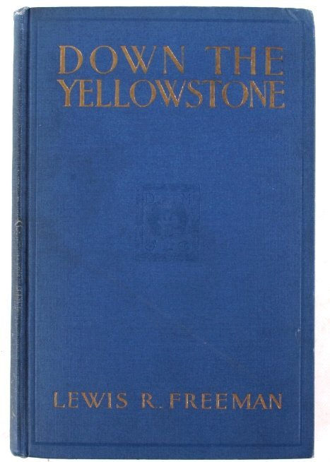 Collection Of Novels On Yellowstone - 10