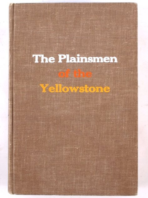 Collection Of Novels On Yellowstone - 2