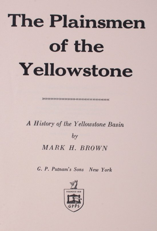 Collection Of Novels On Yellowstone - 5