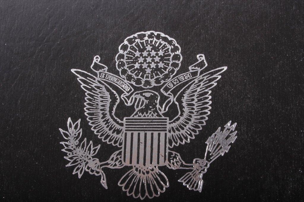 1993-S US Mint Silver Proof Set (5 Coins) - 7