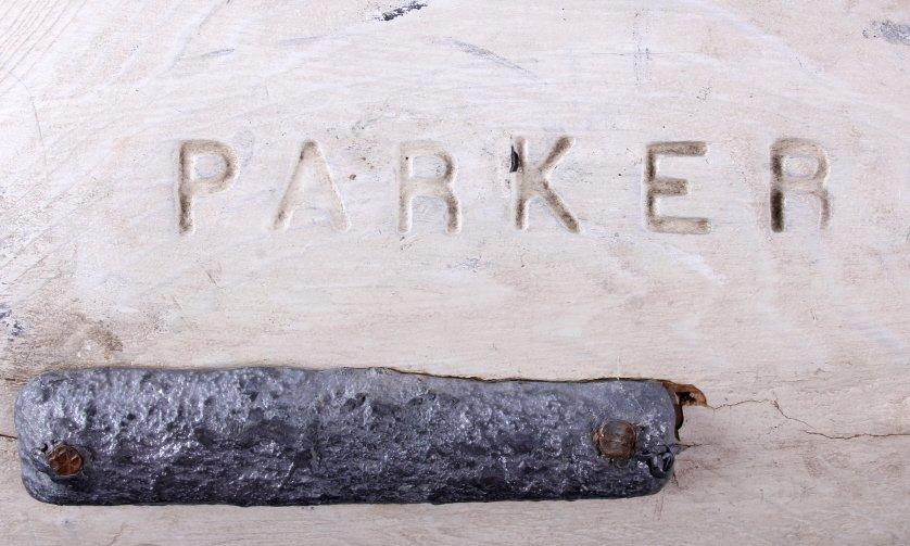 Antique Carved Wooden Lesser Scaup Duck Decoy - 5