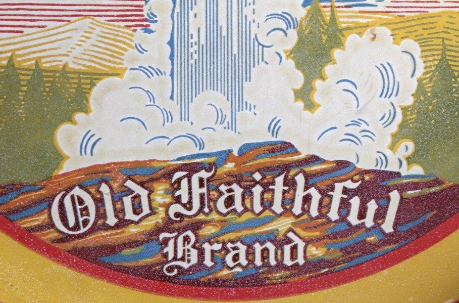 Bozeman Beer Gallatin Brewing Tray Montana Pre-Pro - 5