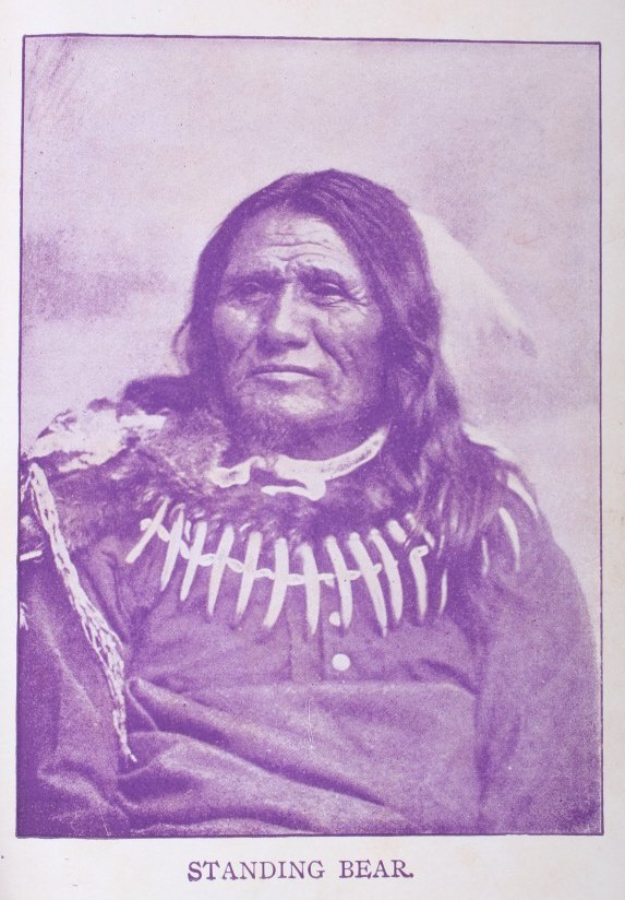 """1892 """"Indian Horrors or Massacres by the Red Man"""" - 3"""
