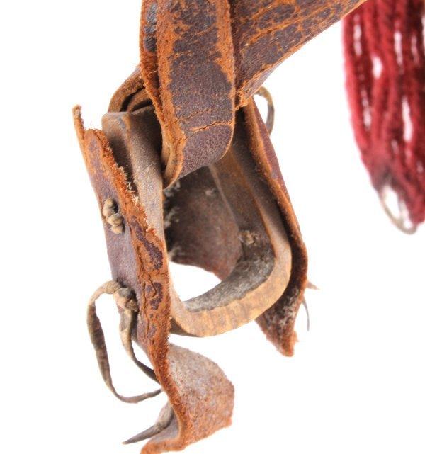 1880's A-Fork Salesman Sample Saddle - 9