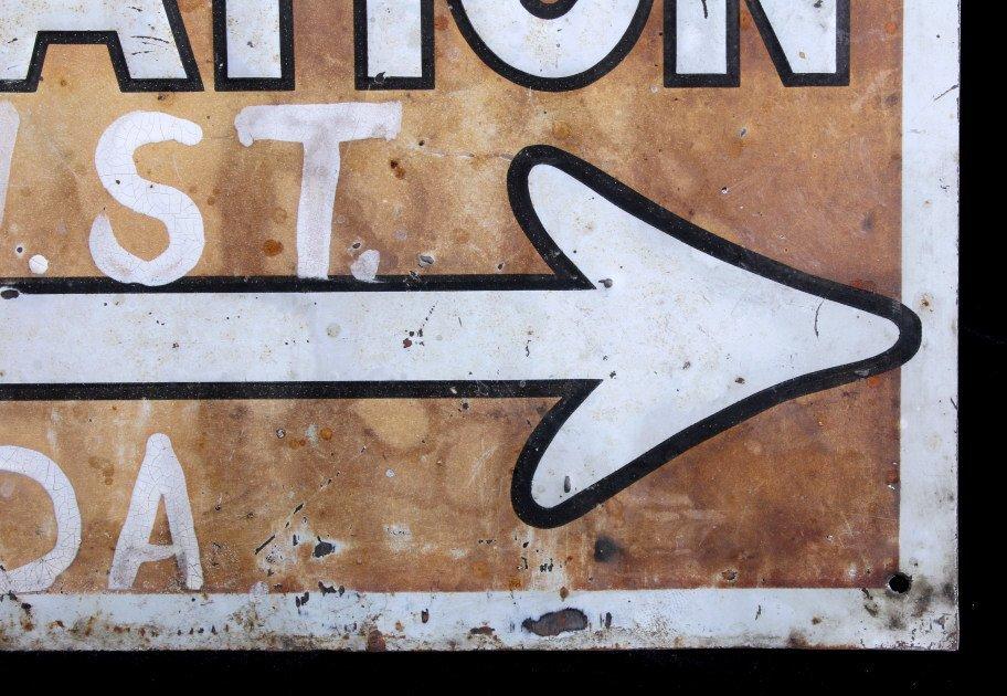 Willard Storage Battery Sign Anaconda Montana - 7