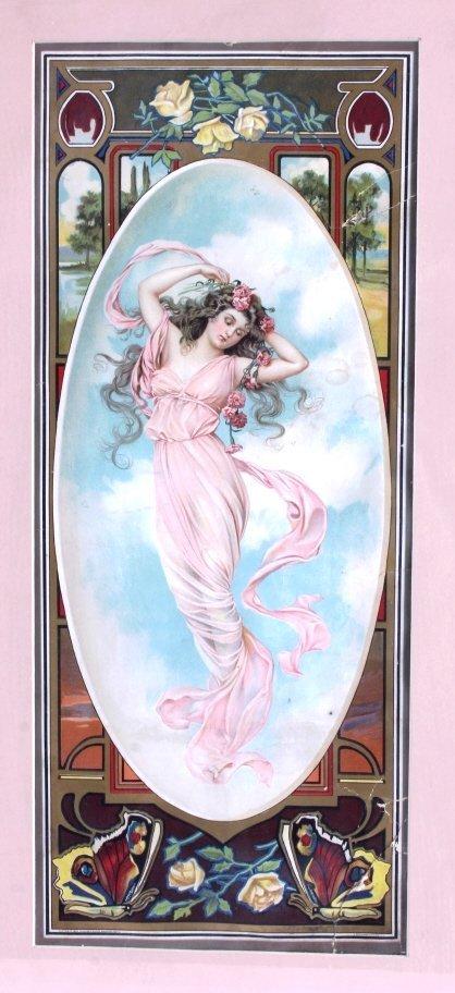 1905 Anheuser Busch Calendar Lithographs - 5
