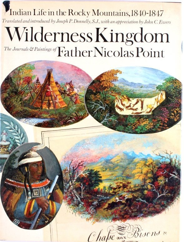 Native American Hardback Book Collection - 2
