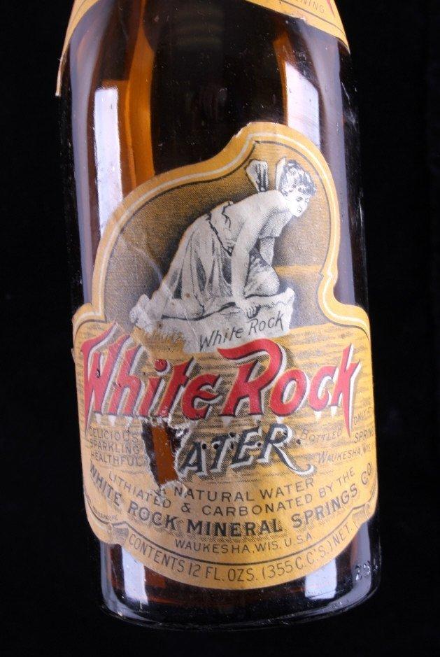 Vintage Soda Bottle Collection - 2