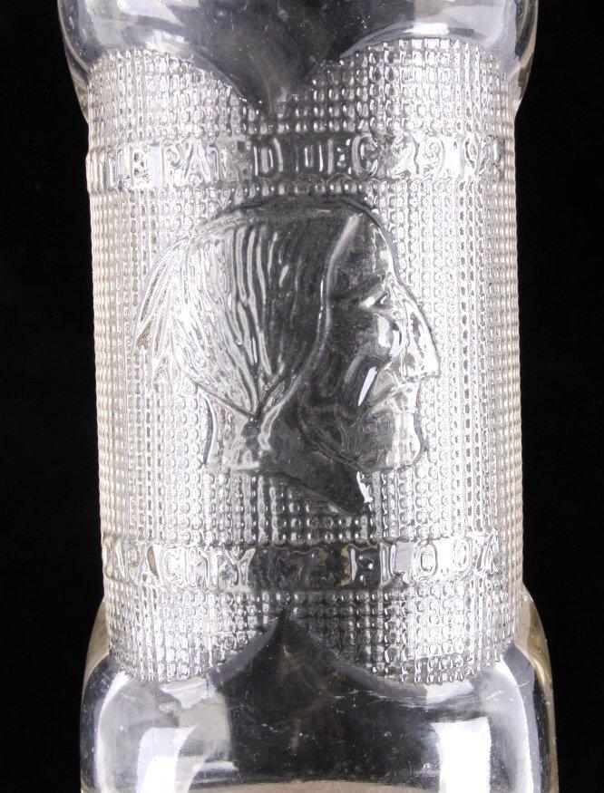 Vintage Soda Bottle Collection - 8