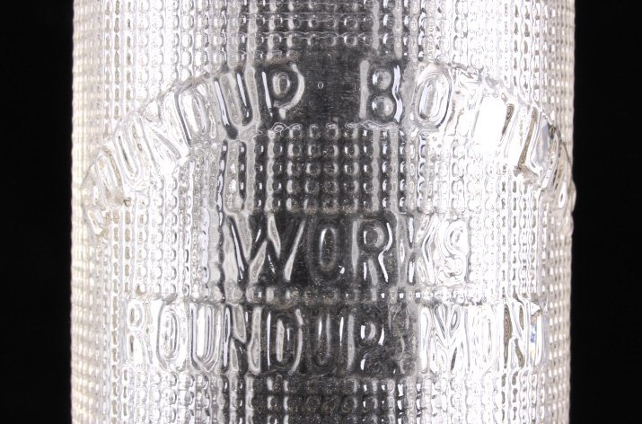 Vintage Soda Bottle Collection - 9