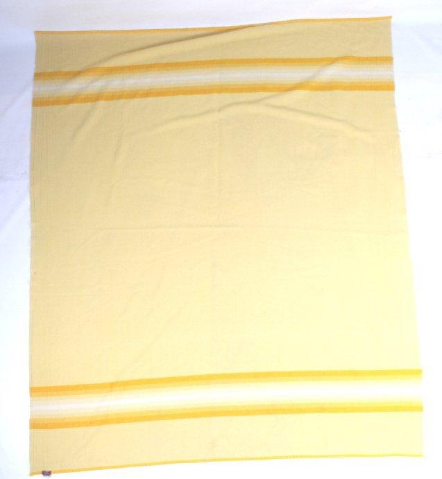Jack Frost Wool Fur Trade Blanket