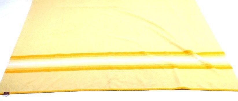 Jack Frost Wool Fur Trade Blanket - 4