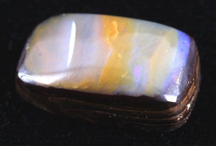 Australian Boulder Opal - 3