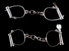 Hiatt Handcuff Collection with Keys