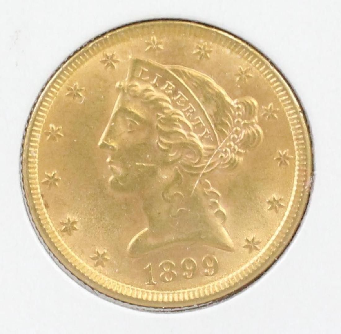 US GOLD