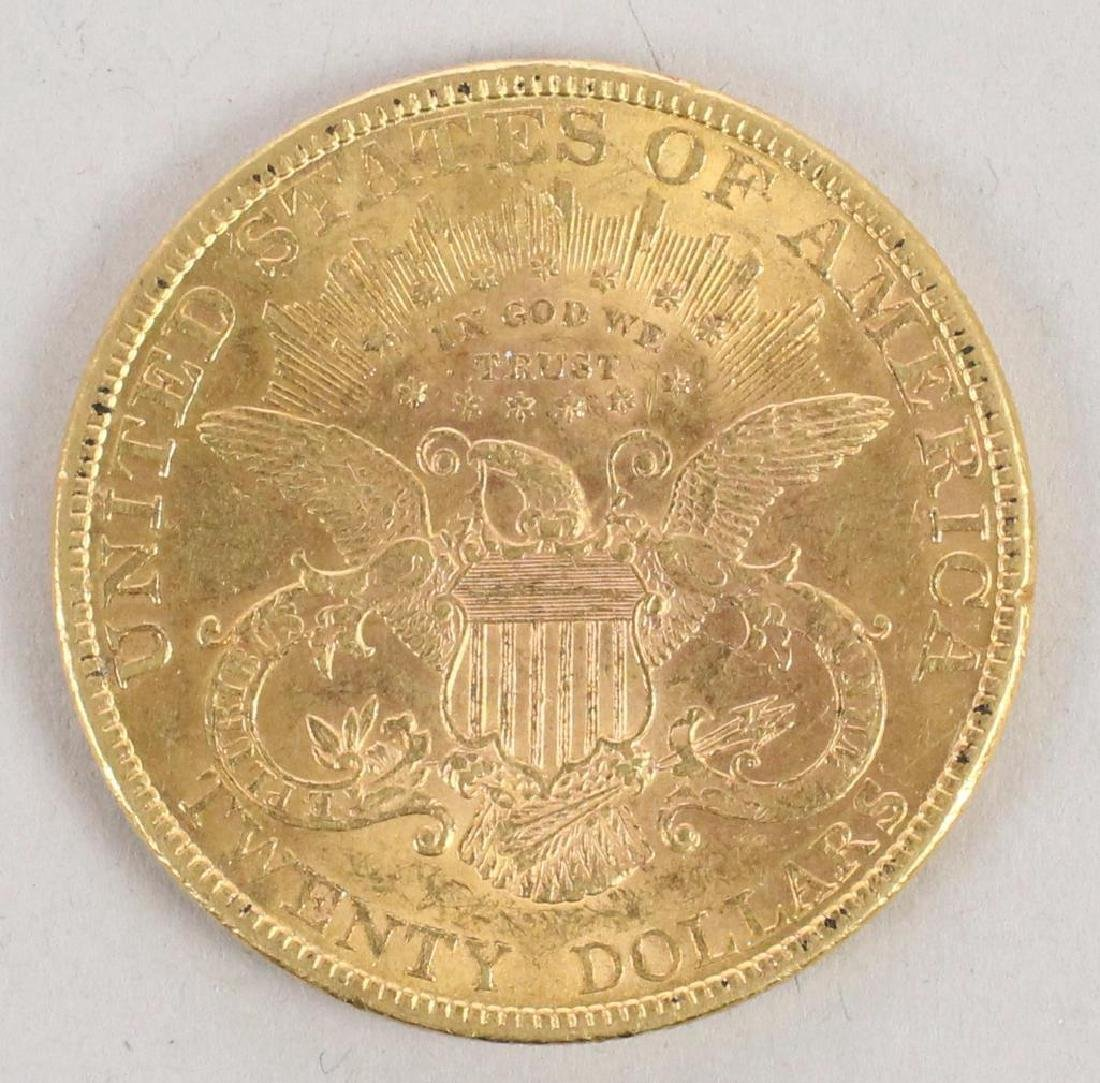 US GOLD - 2