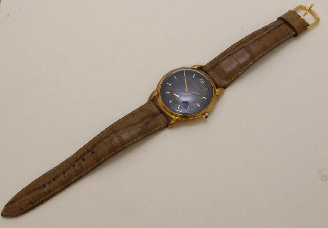 Ulysse Nardin Wrist Watch - 2