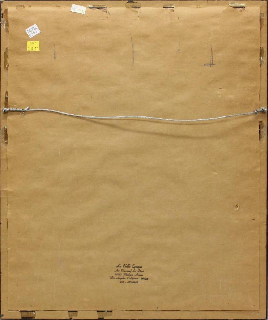 Georges de Feure (1868-1943, Dutch) Le Journal des - 4
