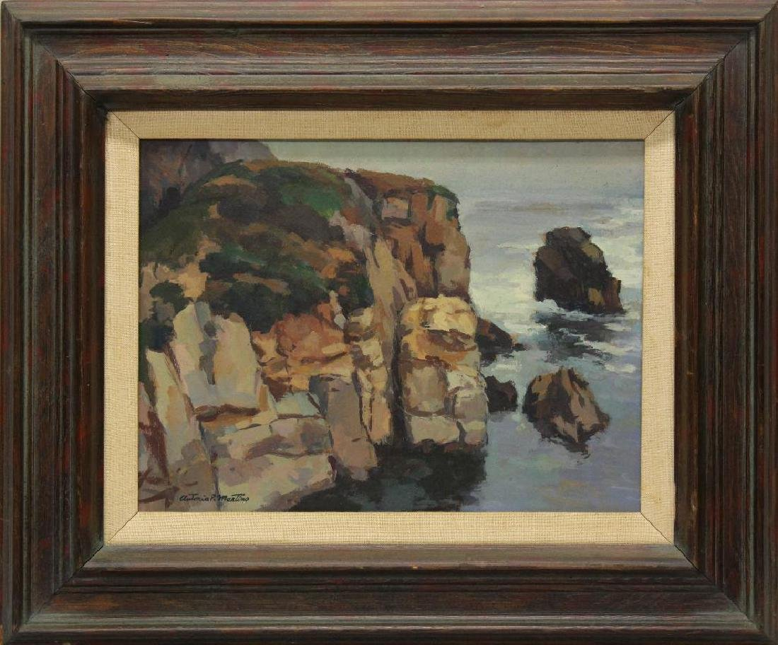 Antonio Martino (1902-1988 California/ Pennsylvania) - 2