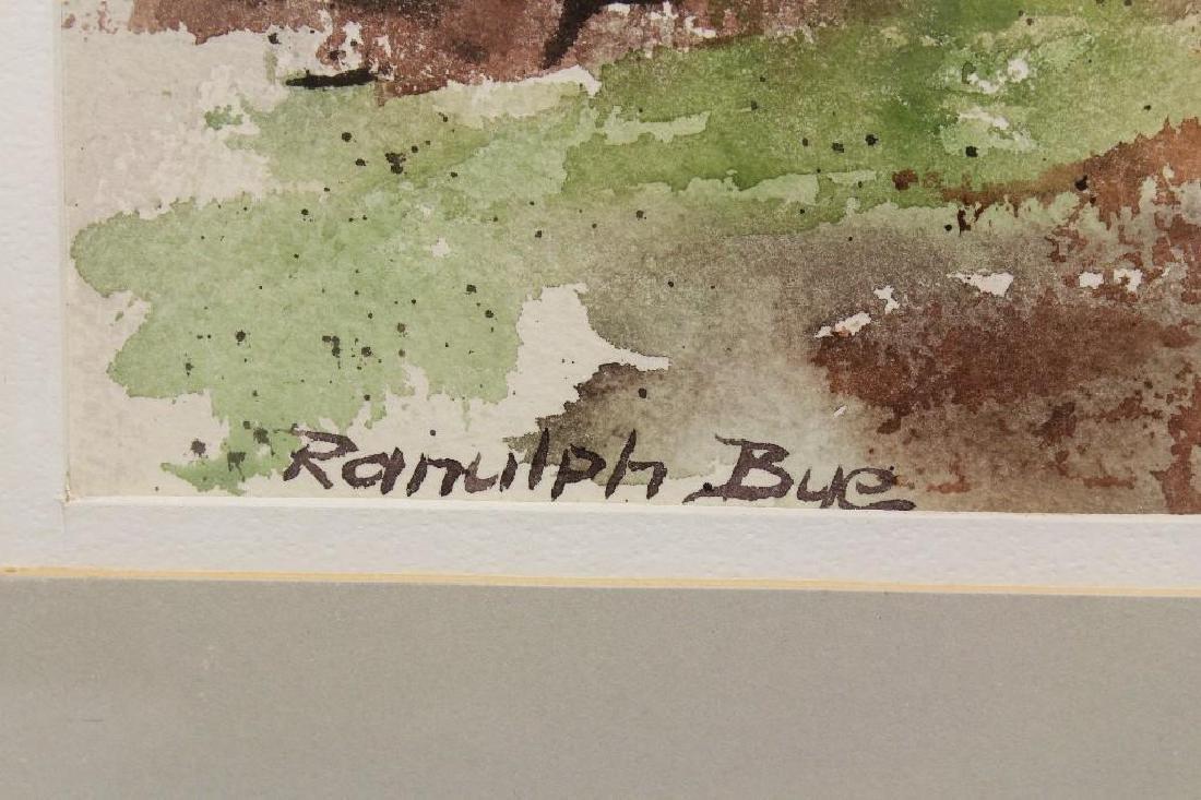 Ranulph Bye (1916-2003, Pennsylvania/New Jersey) - 3