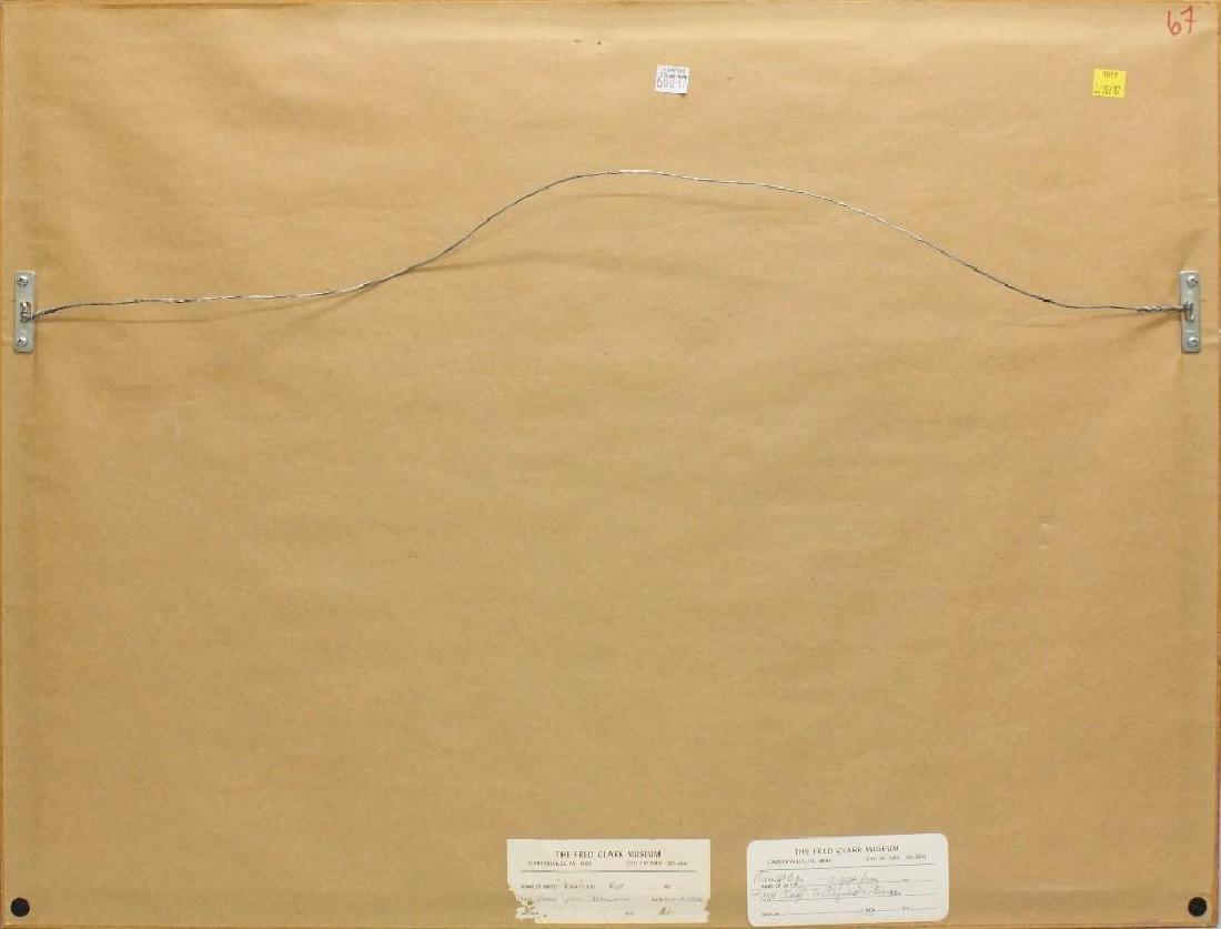 Ranulph Bye (1916-2003, Pennsylvania/New Jersey) - 4