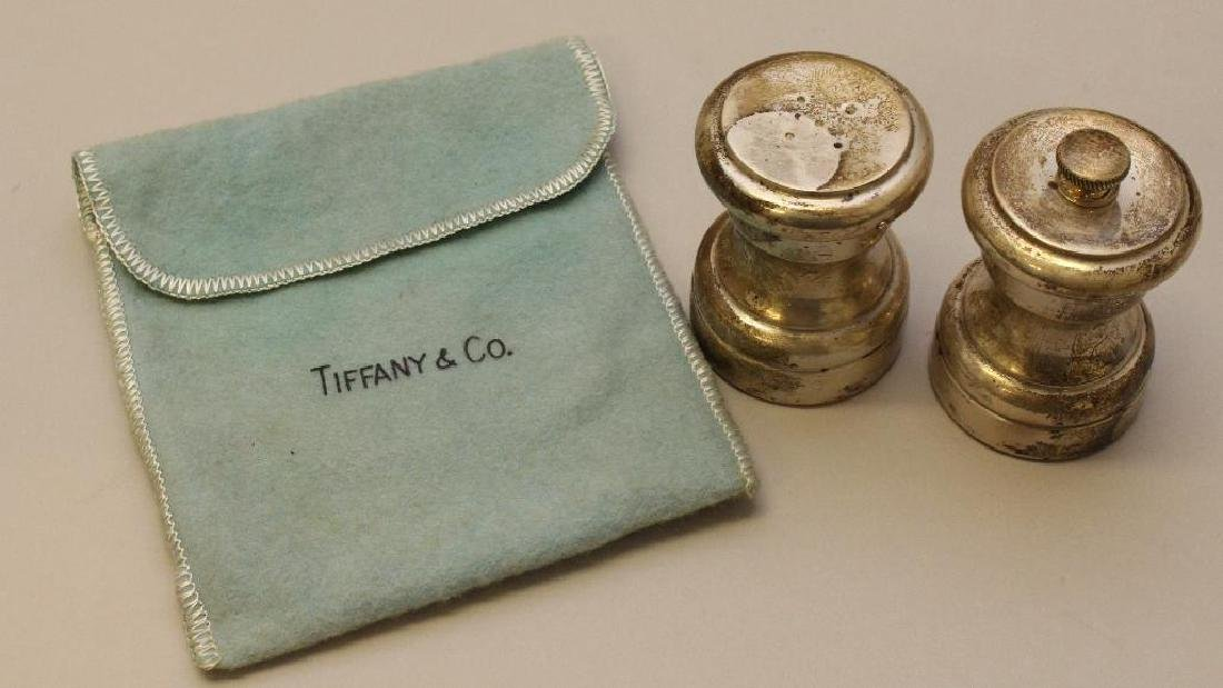 Tiffany and Co. Shakers - 5