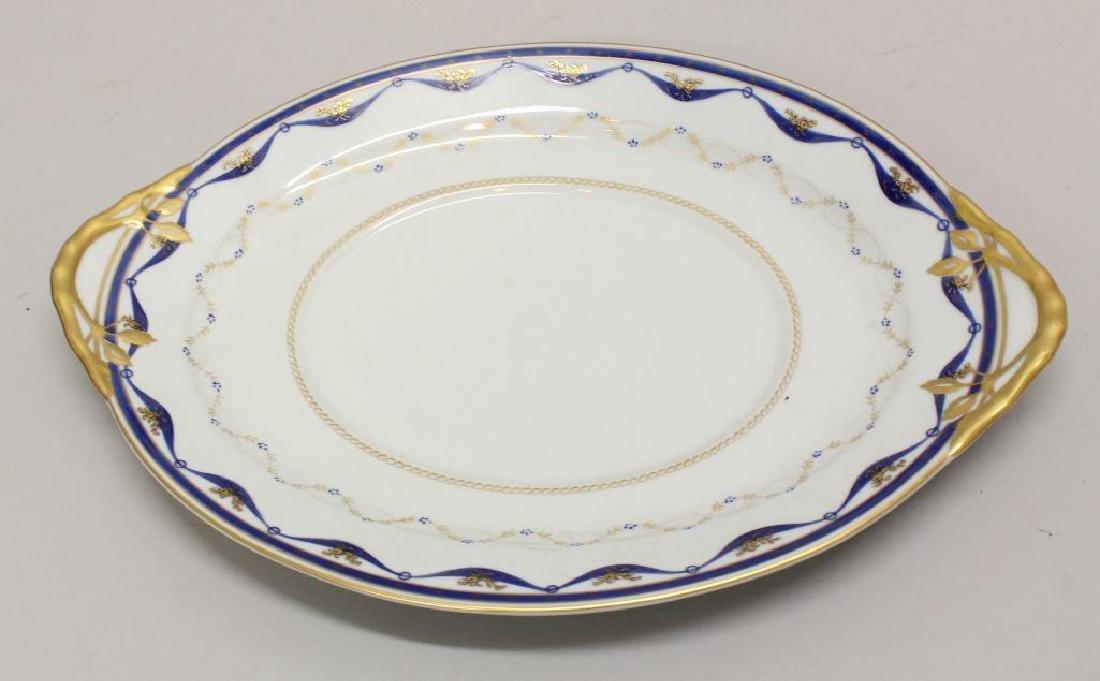 Export Porcelain Soup Tureen - 7