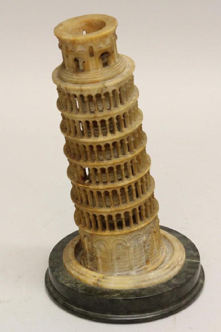 Tower of Pisa - 2