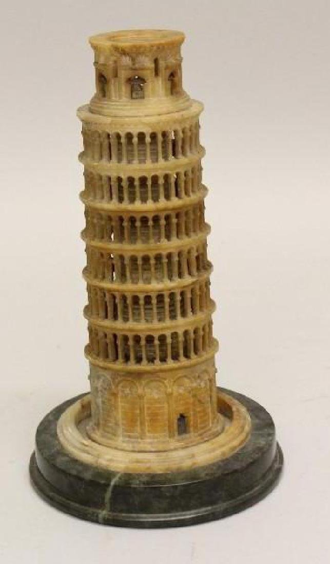 Tower of Pisa - 3