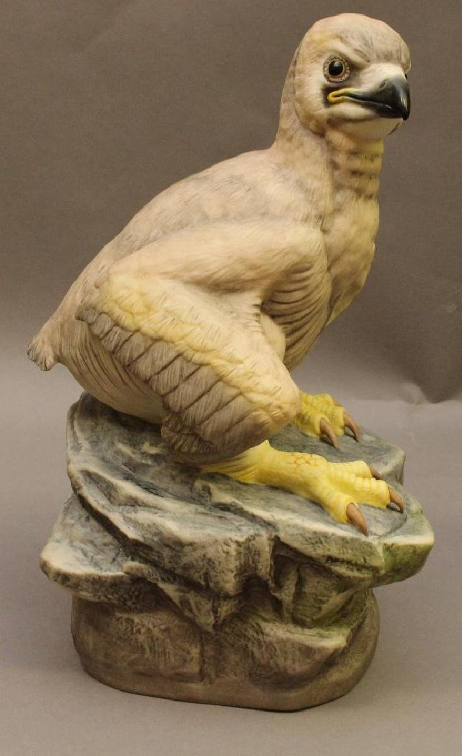 "Boehm ""Young American Bald Eagle"" Figure"