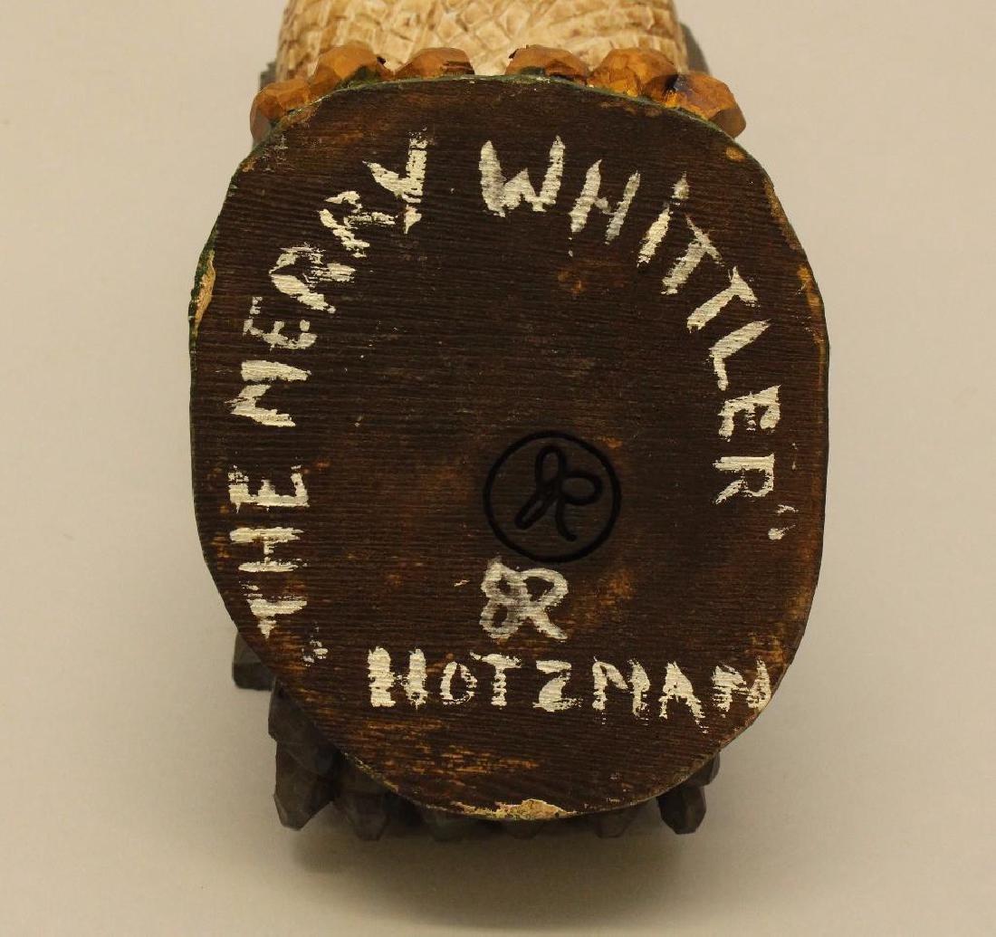 Russel Holtzman, The Merry Whittler - 4