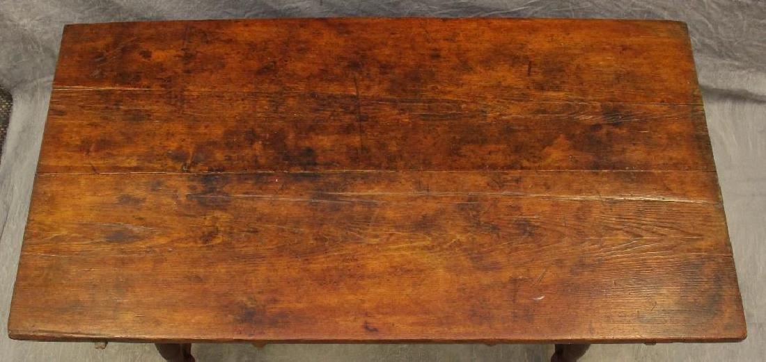 Country Pine Tavern Table - 3